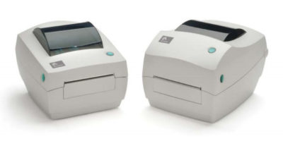 Jual Zebra GC420 Desktop Printer