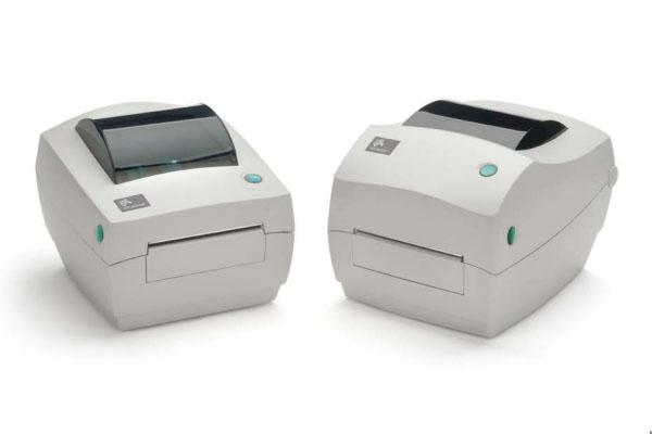 Jual Zebra GC420 Desktop Printer