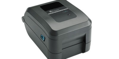 Jual Zebra GT800 Advanced Desktop Printer