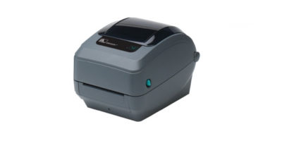 Jual Zebra GX420 Thermal Desktop Printers