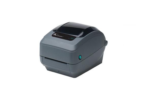Jual Zebra GX420 Thermal Desktop Printers