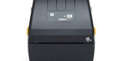Jual Zebra ZD220 Desktop Printer