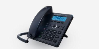 Jual Audiocodes 420HD IP Phone