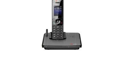 Jual Poly VVX D230 DECT IP Phone
