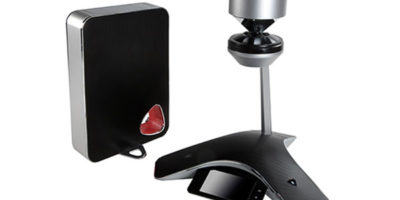 Jual Polycom CX5500 Unified Conference Station