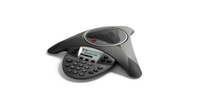 Jual Polycom SoundStation IP 6000