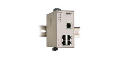 Jual Westermo L105-S1 Industrial Switch