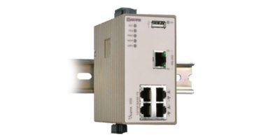 Jual Westermo L205-S1 Industrial Switch