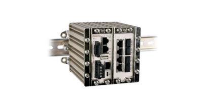 Jual Westermo RFI-111-F4G-T7G Industrial Switch
