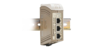Jual Westermo SDW-532-MM-LC2 Industrial Ethernet 5-port Switch