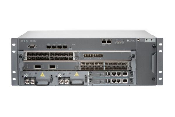 Jual Juniper MX104 Router