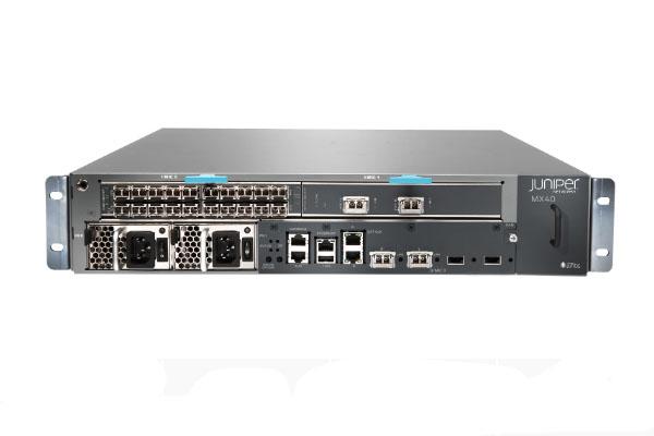 Jual Juniper MX40 Router