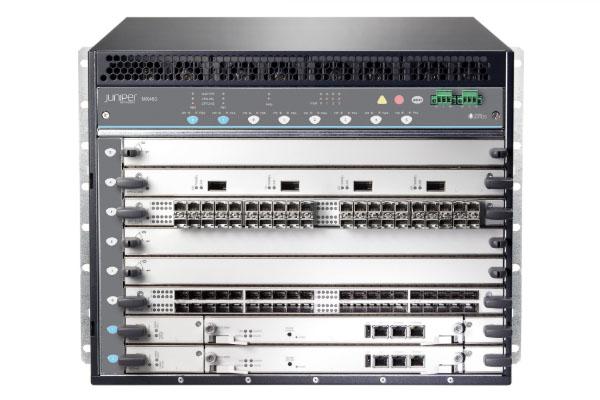 Jual Juniper MX480 Router