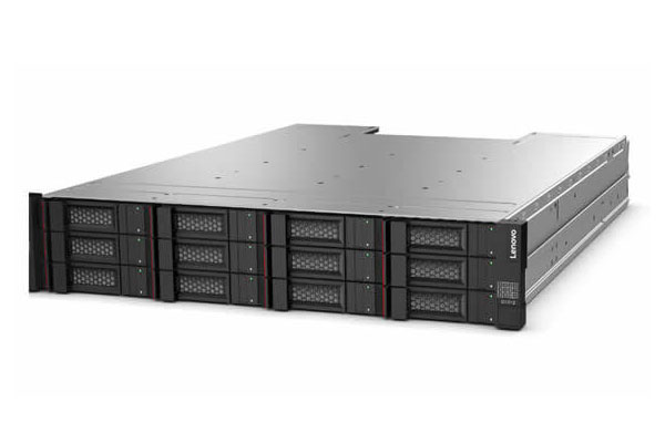Jual Lenovo D1212 Direct Attached Storage