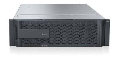 Jual Lenovo ThinkSystem DM5000F All-Flash Storage