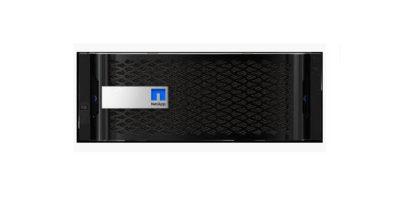 Jual NetApp E5700 Hybrid-Flash Storage