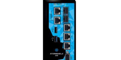 Jual Stormshield SNi40 Industrial Firewall