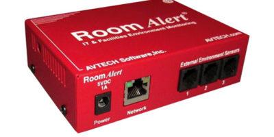 Jual AVTech Room Alert 12E Monitor