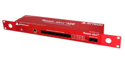 Jual AVTech Room Alert 32E Monitor