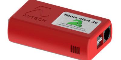 Jual AVTech Room Alert 3E Monitor