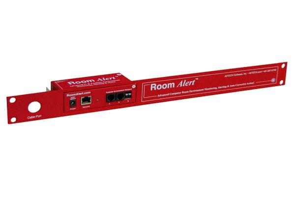 Jual AVTech Room Alert 4ER Monitor