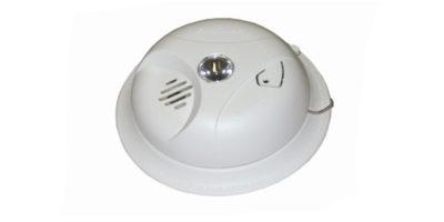 Jual AVTech Smoke Sensor
