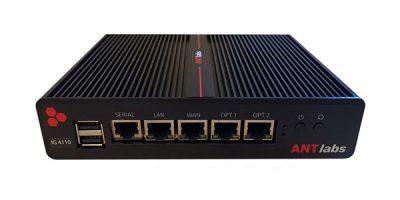Jual ANTlabs IG 4110 HSIA Gateway
