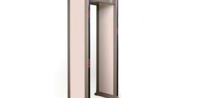 Jual Garrett PD6500i Walk-Trough Metal Detector