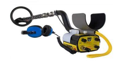 Jual Garrett Sea Hunter Mark II Water Metal Detector