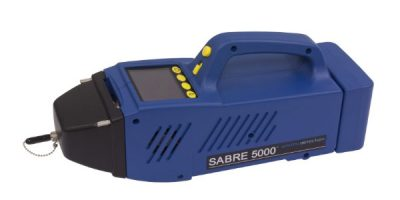 Jual Smiths Detection SABRE 5000 Hand-held Explosives and Narcotics Trace Detector