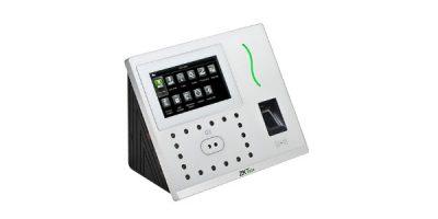 Jual ZKTeco G3 Hybrid Biometric Time Attendance