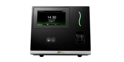 Jual ZKTeco G3 Plus Hybrid Biometric Time Attendance