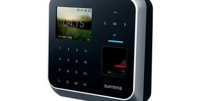 Jual Suprema BioStation 2 Access Control