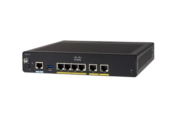 Jual Cisco ISR 921