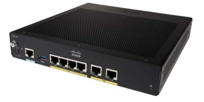 Jual Cisco ISR 926