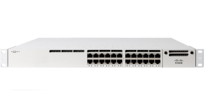 Jual Cisco Meraki MS390-24