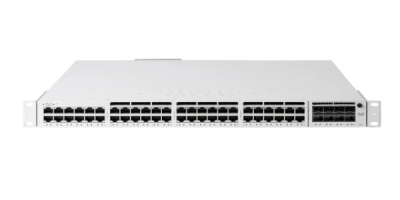 Jual Cisco Meraki MS390-48