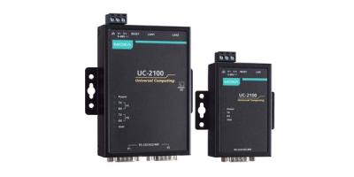 Jual Moxa UC-2100 Industrial Computer