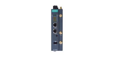 Jual Moxa UC-8200 Industrial Computer