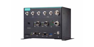 Jual Moxa UC-8540 Industrial Computer