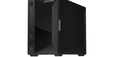 Jual Asustor AS4002T NAS Storage