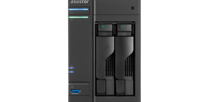 Jual Asustor AS6302T NAS Storage