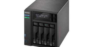 Jual Asustor AS6404T NAS Storage
