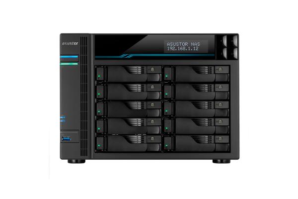 Jual Asustor Lockerstor 10 - AS6510T NAS Storage