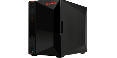Jual Asustor Nimbustor - AS5202T NAS Storage
