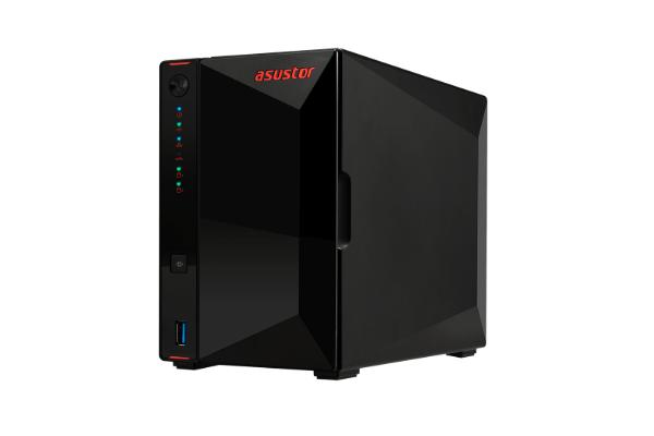 Jual Asustor Nimbustor - AS5202T NAS Storage