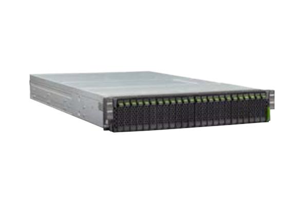 Jual Fujitsu Server PRIMERGY CX2560 M5