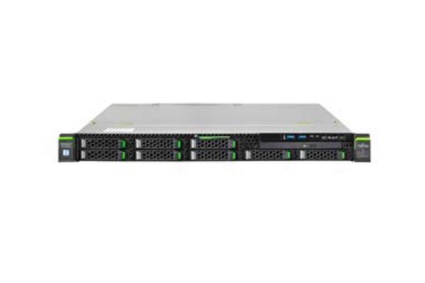 Jual Fujitsu Server PRIMERGY RX1330 M4