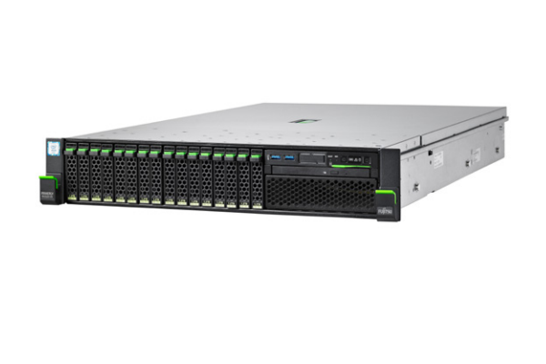Jual Fujitsu Server PRIMERGY RX2520 M5
