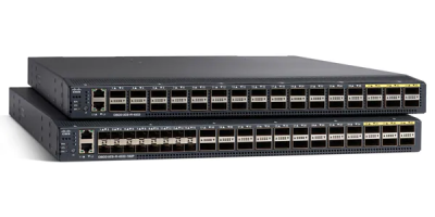 Jual Cisco UCS 6300 Series Fabric Interconnects